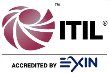 ITIL Accredited Training Organisation - A|A|O